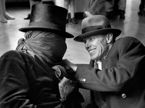 Buars + Beuys