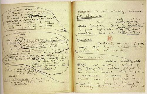 wilde-notebook