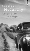 Mccarty-Cormac-Le-Gardien-Du-Verger-Livre-896535680_ML