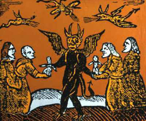 Agnes_Sampson_and_witches_with_devil