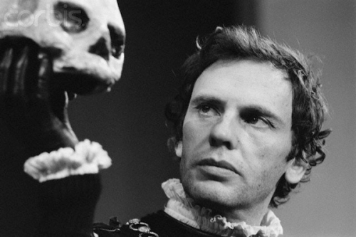 Jean-Louis Trintignant Plays Hamlet