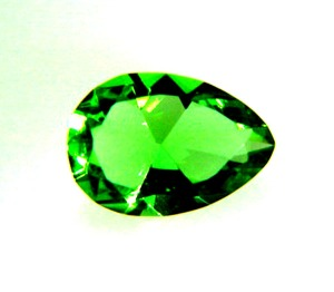 diamant-vert
